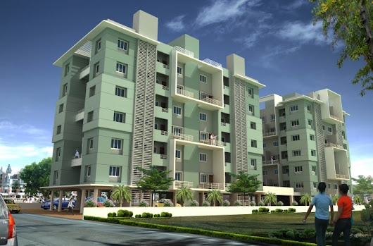New Projects in Sangli - Upcoming Residential Projects in Sangli | MAHARERA Project