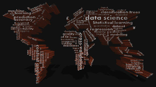 The 10 Statistical Techniques Data Scientists Need to Master