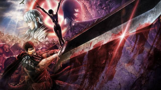 Berserk and the Band of the Hawk. Impresiones para PlayStation 4