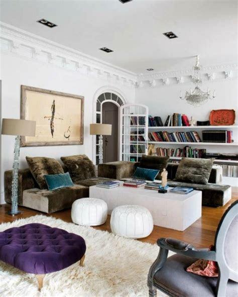 simple ideas   bohemian style home decor