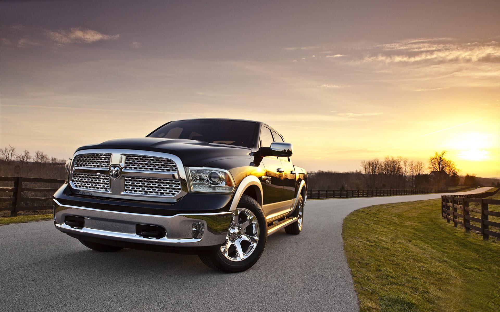 2013 Dodge Ram 1500 Wallpaper | HD Car Wallpapers
