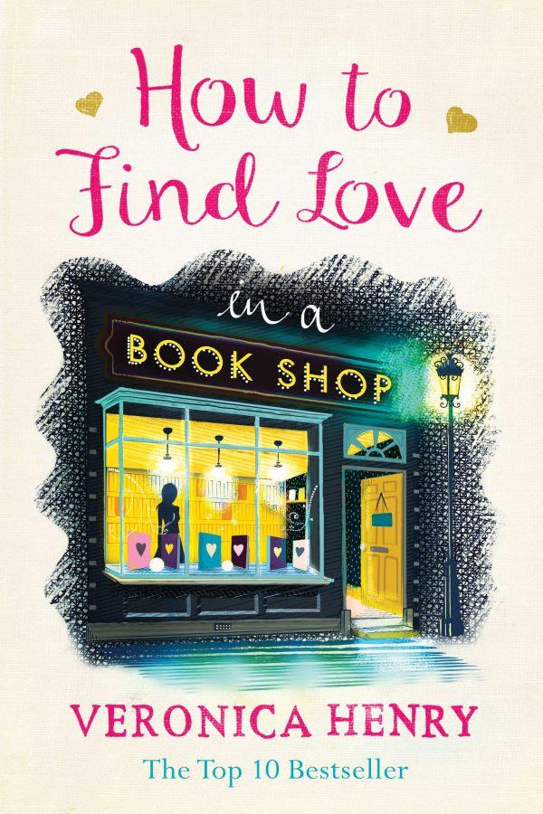 Resultado de imagem para how to find love in a bookshop
