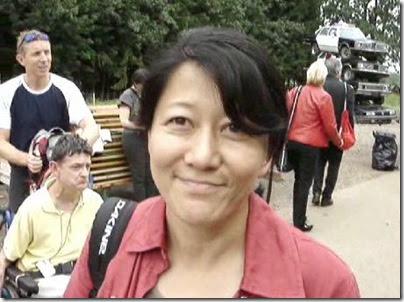 Natsuko Tamba