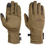 Outdoor Research Men's Backstop Sensor Glove