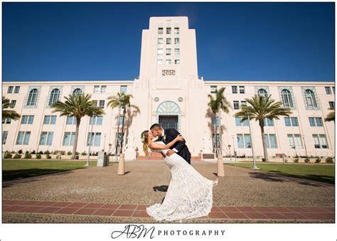 San Diego Courthouse   San Diego   Ashley   Fernando's