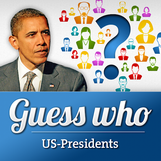 US Presidents - Learn and quiz yourself on facts about the US Presidents