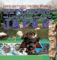 Title: Exploring the Life, Myth, and Art of Japan, Author: Tony Allan