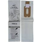 Oreck Vacuum Bags Oreck Micro Filtration Allergen Filter Bags Type CC - 8 Bags
