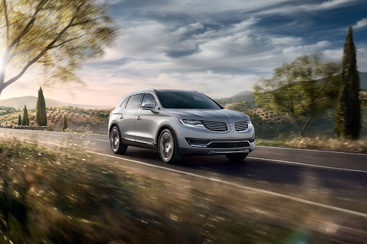 2018 Lincoln MKX | Lincoln Dealers near Me | Newport News, VA