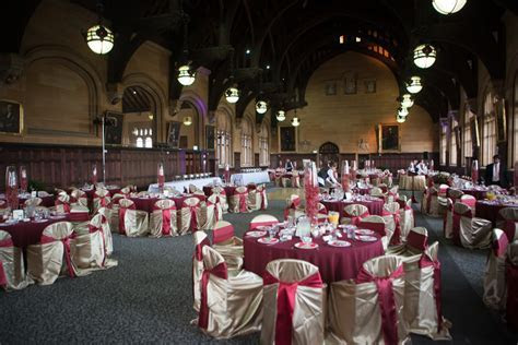 Hindu Wedding ? Curzon Hall, MacLaurin Hall University of
