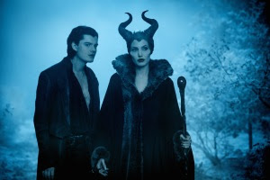 黑魔后:沉睡魔咒/黑魔女:沉睡魔咒(Maleficent)劇照