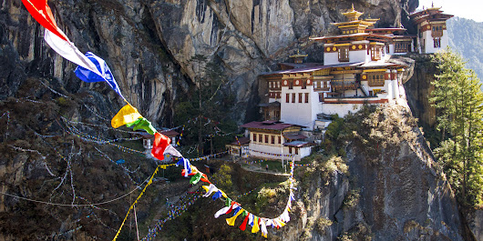 LOOK:Stunning Monasteries Built On The Edge Of The World