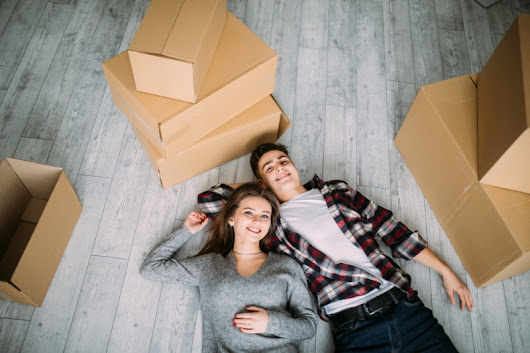 Top 5 Moving Tips for Newlyweds