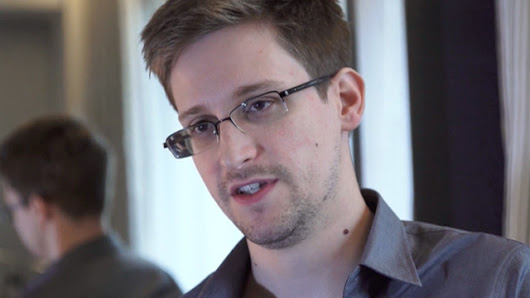 Edward Snowden: 'The US government will say I aided our enemies' – video interview | World news |