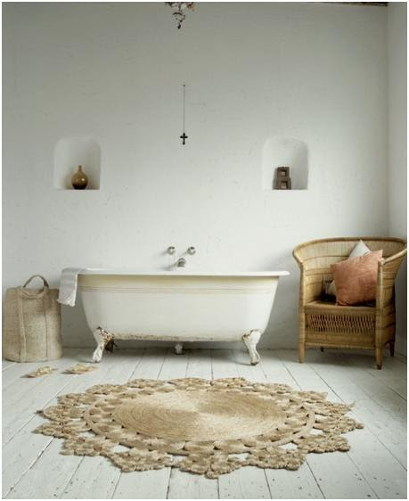 Exotic Bathroom Design Ideas | Purebathrooms.net