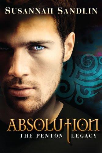 Absolution (The Penton Vampire Legacy) by Susannah Sandlin