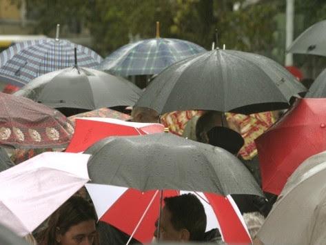 Καιρός: Αναλυτική πρόγνωση για την Τρίτη - Πού θα βρέξει