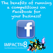 What Are The Benefits Of Running A Competition On Facebook?
