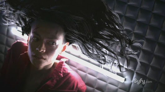 What The Expanse Can Teach Us About How Life in Space Will Change Our Bodies