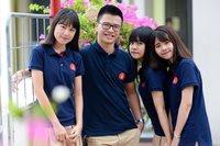đồng phục học sinh cấp 3 ở tphcm,