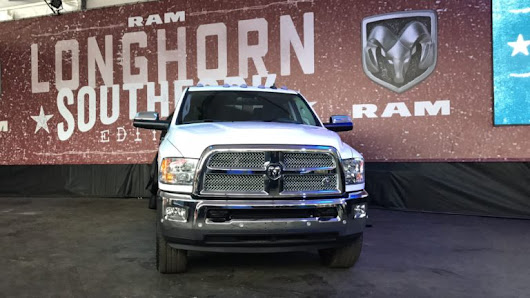 Highlights of 2017 Texas Auto Show at State Fair of Texas - Soccer Mom Life