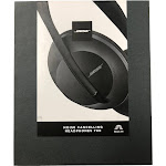 Bose Noise Cancelling Wireless Bluetooth Headphones 700 w/ Alexa Control, Black