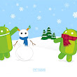 Wallpaper : Winter Wonderland | Android Foundry