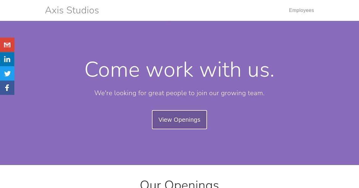 Image result for hiring Rigging Supervisor