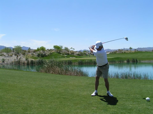 Older, wiser, and playing the best golf of my life - The Independent | St George Cedar Zion Utah Mesquite NV News & Events