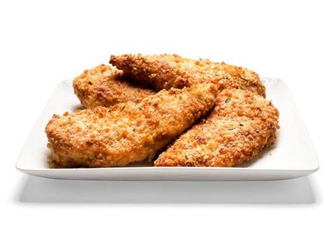 baked chicken breasts  parmesan crust recipe