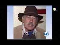 Luis Miguel creía que su padre le desapareció a su madre - Con Los Famosos por Color Visión Canal 9