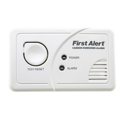 Don't Become a Victim of the Silent Killer - Fire Control Systems