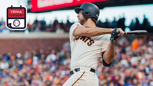 Trivia Tuesday: MadBum at the bat - Jayson Stark Blog- ESPN