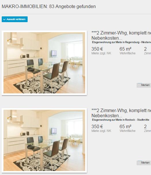 vorkassebetr ger mit thomaskirsch62 t im gehackten makler. Black Bedroom Furniture Sets. Home Design Ideas