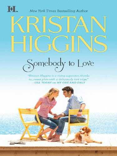 Somebody to Love (Hqn) by Kristan Higgins