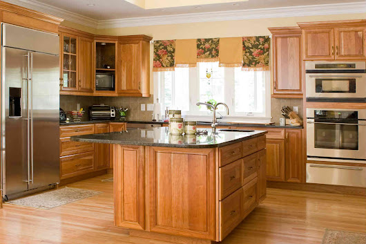 26 Sep 5 Things You Should Discuss With Your Kitchen Remodeling Company