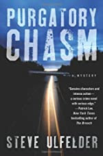 Purgatory Chasm by Steve Ulfelder