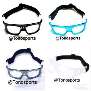PENAWARAN Kacamata Bola Basket Voli Futsal Extrim Sport Sport  GooglesKacamata Sports Sport Glasses Kacamata Olahraga cbff2f4657