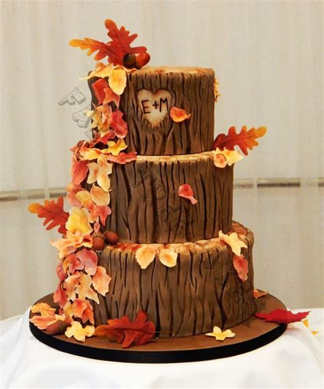 Wedding Cakes ? Fairy Tree Cakes