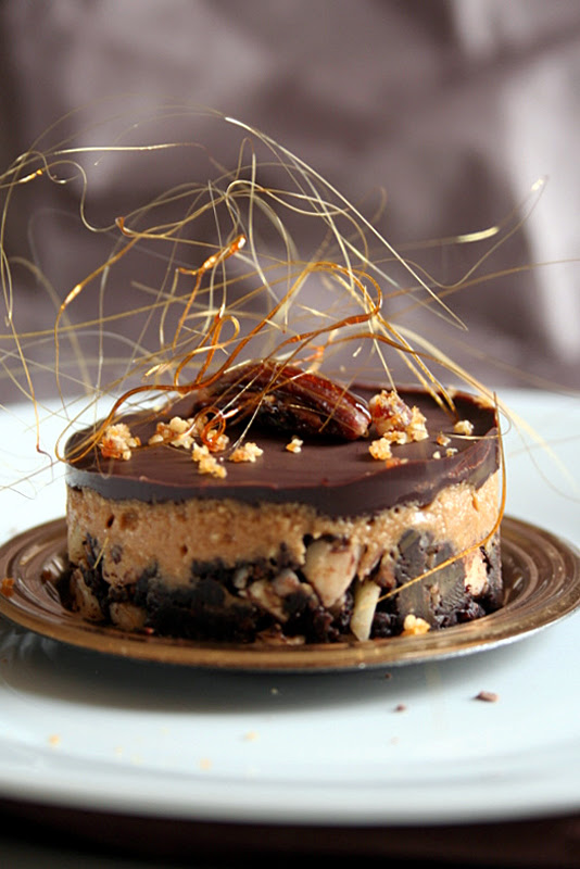 Another take on the Nanaimo Bar