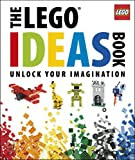 The LEGO Ideas Book by Daniel Lipkowitz Book Cover