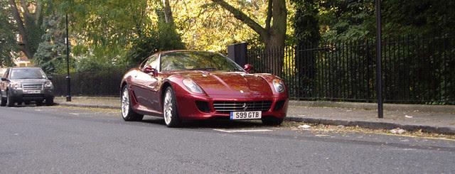 Ferrari 599GTB