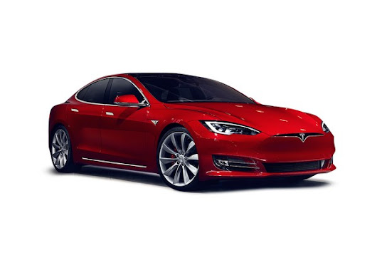Marketing Tesla & What It Says about Us - Words + Pictures = Web