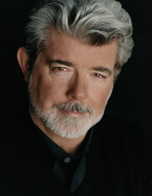 George Lucas on the Meaning of Life