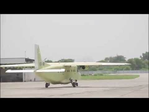 HAL's 'Made In India' Dornier Civil Aircraft Achieves Major Milestone, Carries Out Ground Run And Low Speed Taxi Trials