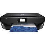 HP - ENVY 5055 All-in-One Instant Ink Ready Printer - Black