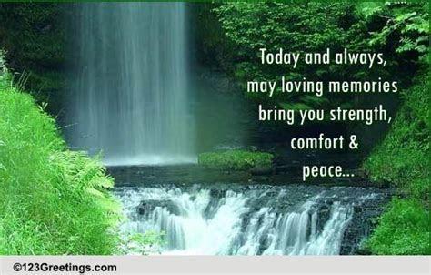 Inspirational Sympathy & Condolences Cards, Free