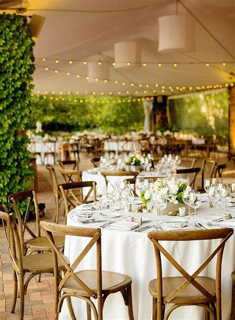 25 Secret Garden Wedding Ideas   Table Settings   Garden