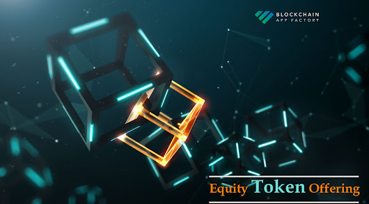 An insight into Private Equities and Blockchain technology - Blockchain App Factory