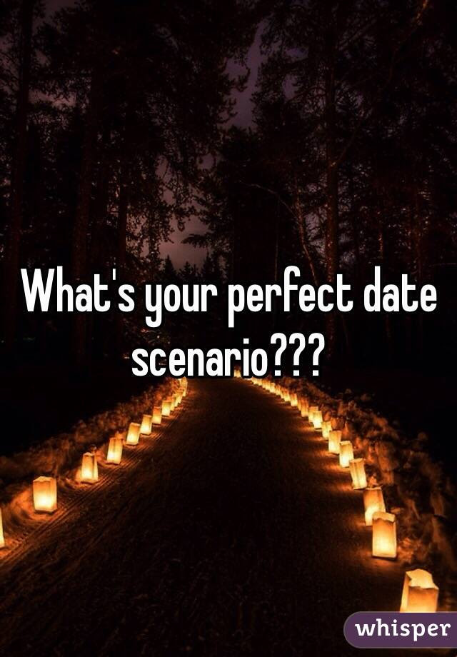 Whats Your Perfect Date